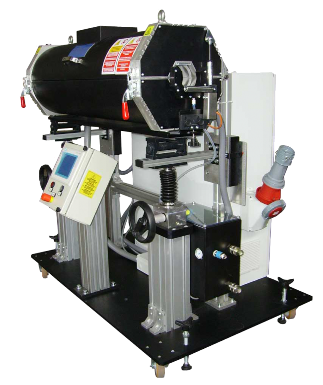 Pre-Vulcanization Unit – mod. NIRV-101