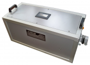 Electrostatic Generator – mod. GE-100-1-CASE