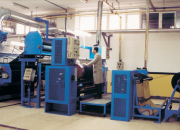 Laminating Line – mod. AT2