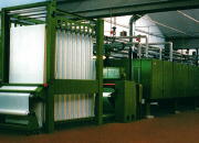 Transfer Coating Line – mod. LSPT