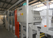 Powder Scattering Laminating Line – mod. LAP